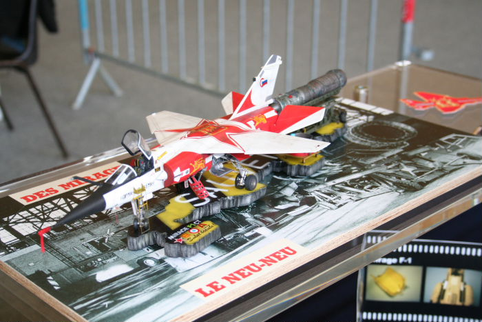 Expo  22 et 23 septembre 2007 Expo108