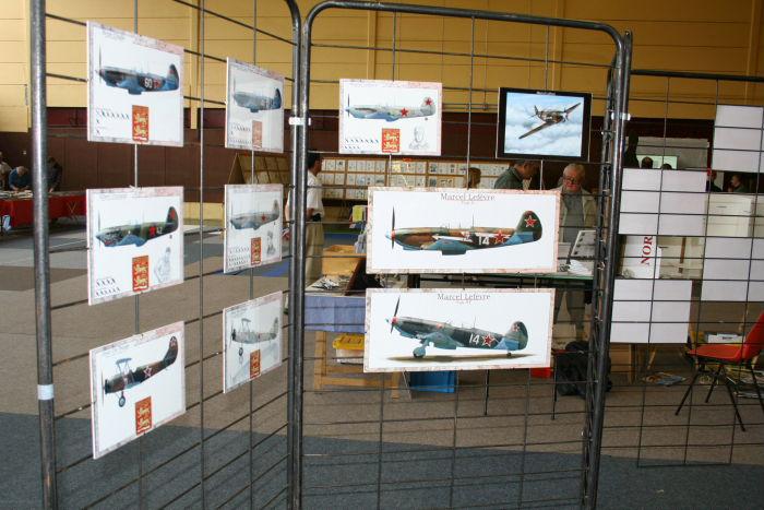 Expo  22 et 23 septembre 2007 Expo119