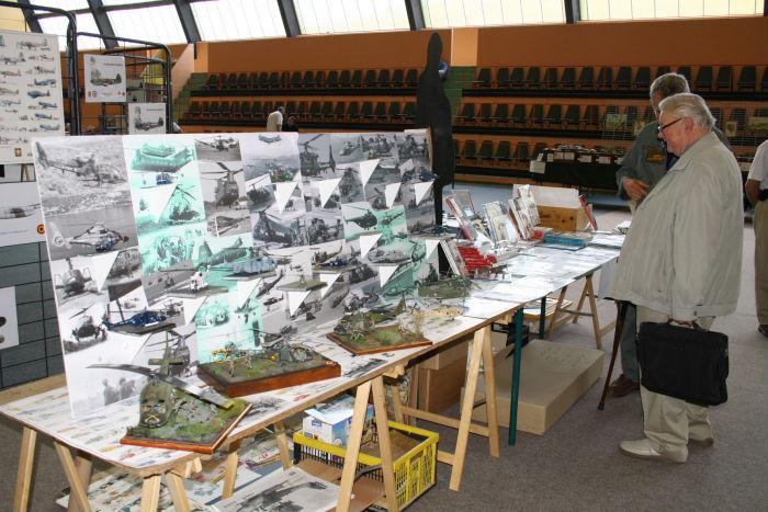 Expo  22 et 23 septembre 2007 Expo121