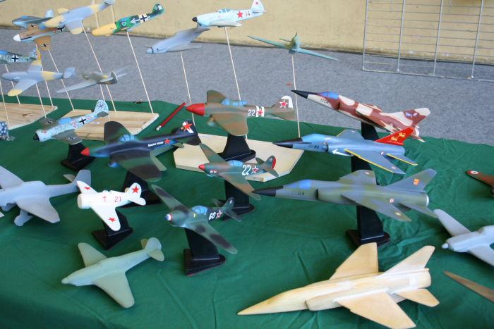 Expo  22 et 23 septembre 2007 Expo62