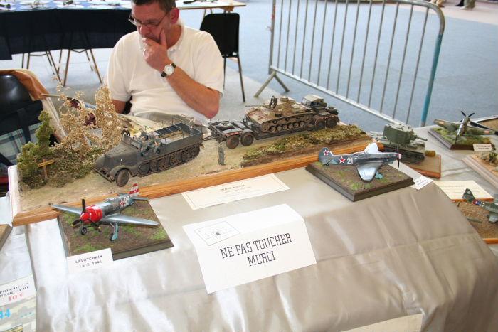 Expo  22 et 23 septembre 2007 Expo92